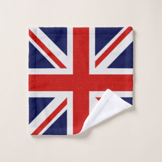 Le drapeau du Royaume-Uni suscite l'ensemble de