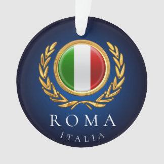 Le drapeau italien - d'Italia de bandiera de La