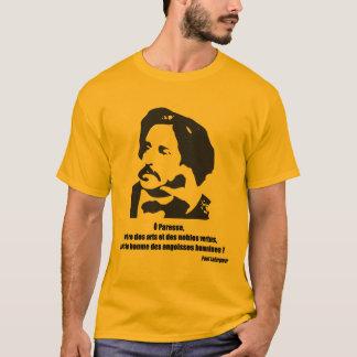 Le Droit à la Paresse T-shirt
