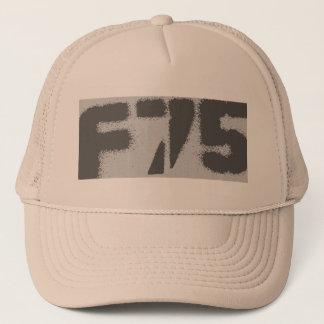 Le F75 Casquette