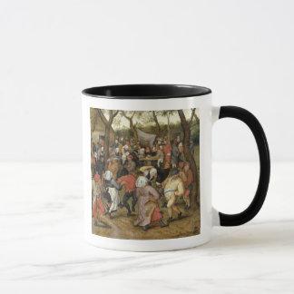 Le festin de mariage mug