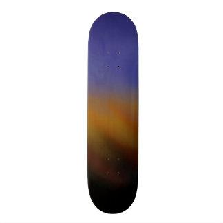 Le feu chaud skateboards personnalisables