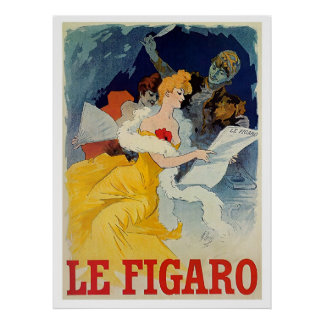 Le Figaro Posters
