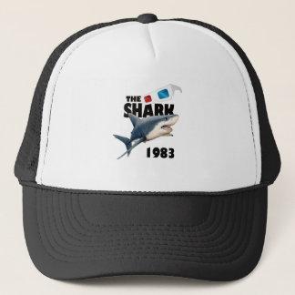 Le film de requin casquette