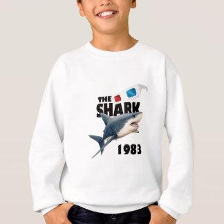 Le film de requin sweatshirt