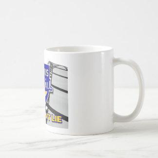 Le film ne se trouvent pas tasse de café