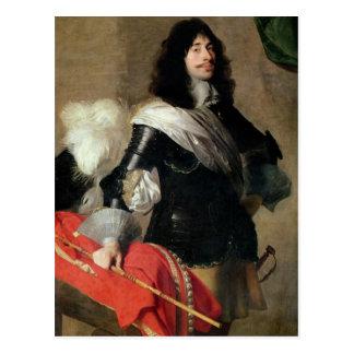 Le fils le plus âgé de Pierre Corneille Carte Postale