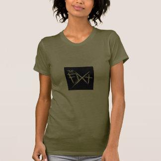 le fixt, PUNK de SALETÉ dope la chemise T-shirt