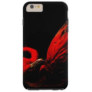 Le flamant flamboyant coque tough iPhone 6 plus