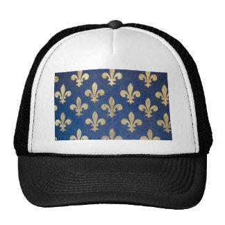 Le fleur-de-lis ou le fleur-De-lys Casquette
