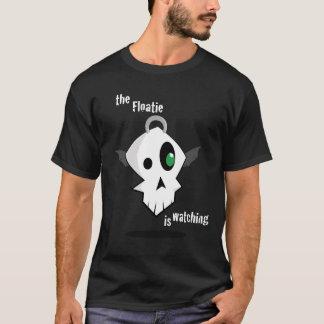 le Floatie observe T-shirt
