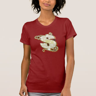Le flux de liquidités est tout que je connais le t-shirt