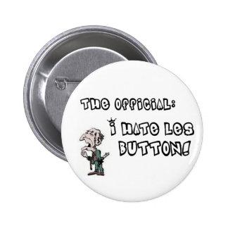 Le fonctionnaire : Je déteste le bouton de Les ! Badges