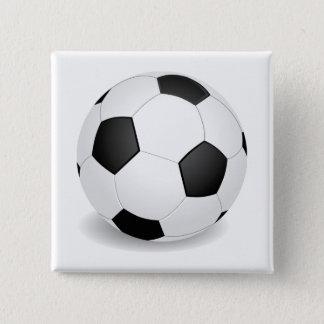 Le football badge