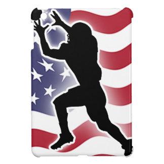 Le football - Catch&Score Coques Pour iPad Mini
