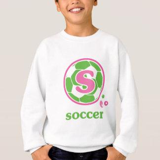 Le football d'Allaire Sweatshirt