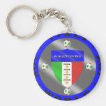 Le football de l'Italie Porte-clef