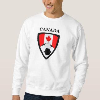 Le football du Canada Sweatshirts