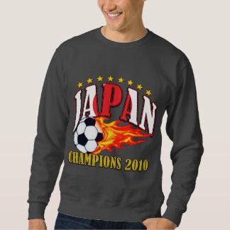 Le football du Japon Sweat-shirts