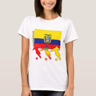 Le football Equateur T-shirt