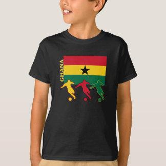 Le football Ghana T-shirt