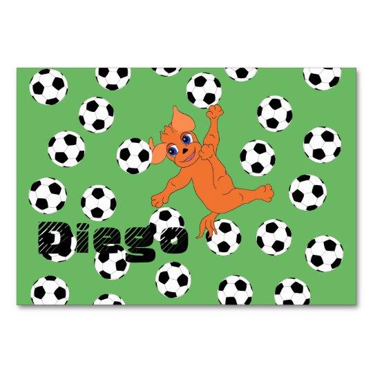 Le football par Happy Juul Company