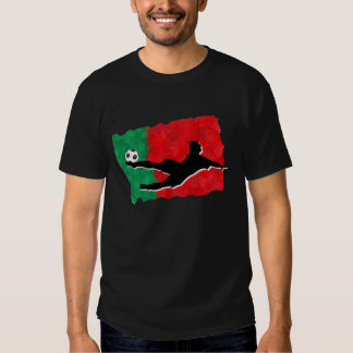 Le Football-Portugal T-shirts