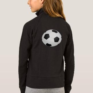 Le football veste