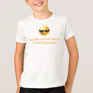 Le frère le plus frais t-shirt