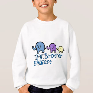 Le frère sweatshirt