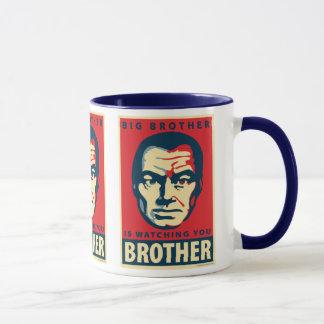 Le frère - vous observe frère : Tasse d'OHP