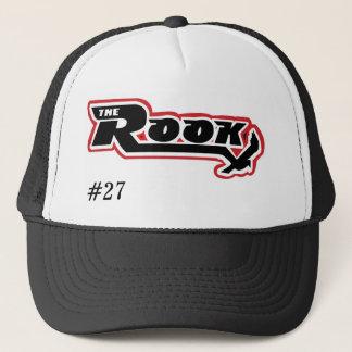 Le freux, #27 casquette