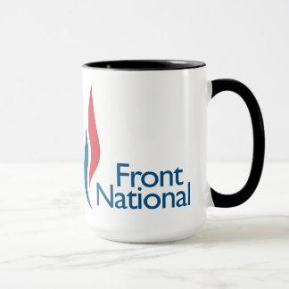 Le Front national : Front National Mug