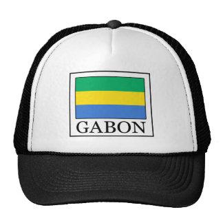 Le Gabon Casquettes