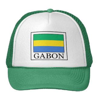 Le Gabon Casquettes De Camionneur