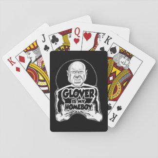 Le GANTIER est mes cartes de jeu officielles de Jeu De Cartes