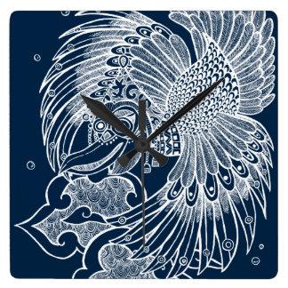 Le Garuda Horloges Murales