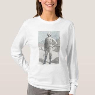 Le Général Alfred Amedee Dodds T-shirt