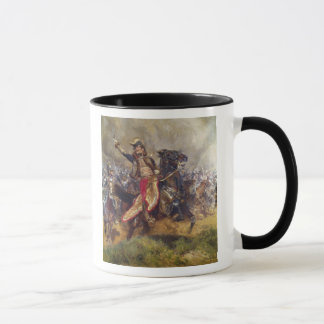 Le Général Antoine-Charles-Louis Lasalle 1912 Mug