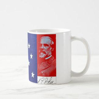 Le Général confédéré Robert E. Lee Mug