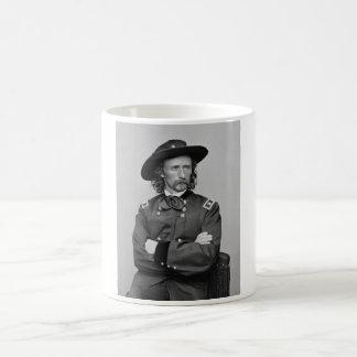 Le Général George Armstrong Custer Mug