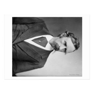 Le Général George Custer Photograph #2 Carte Postale