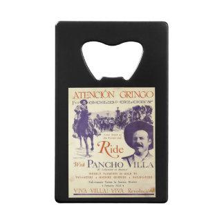 Le Général mexicain Pancho Villa de héros
