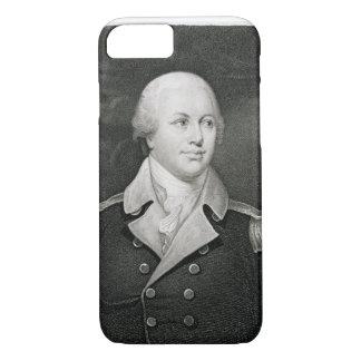 Le Général principal Nathaniel Greene (1742-86), Coque iPhone 7