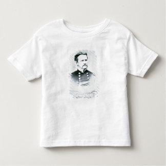 Le Général Wesley Merritt (1834-1910) (photo de T-shirt Pour Les Tous Petits