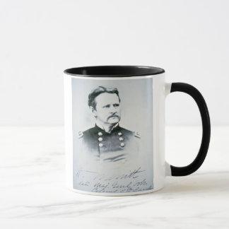 Le Général Wesley Merritt (1834-1910) (photo de Tasse