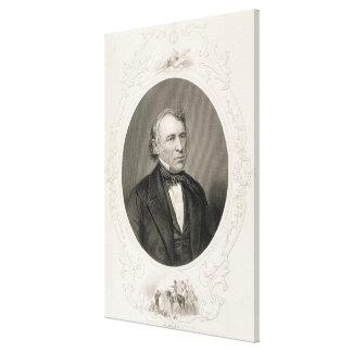 Le Général Zachary Taylor Toiles Tendues