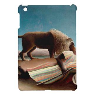 Le gitan de sommeil coques pour iPad mini
