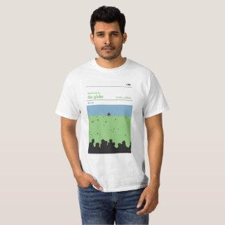 Le Glebe, Brechin. Le T-shirt des hommes