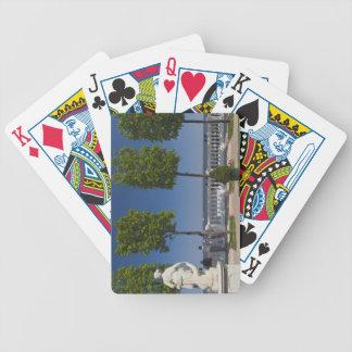 Le golfe de Finlande de la villa de Monplaisir Jeu De Poker